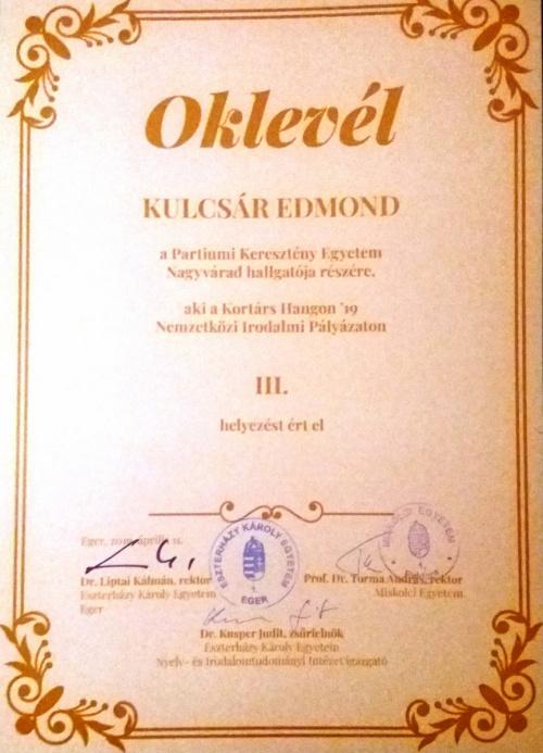 Edmond2kh